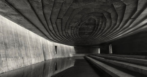 n-architektur:  Sancaklar Mosque, Buyukcekmece Emre Arolat Architects