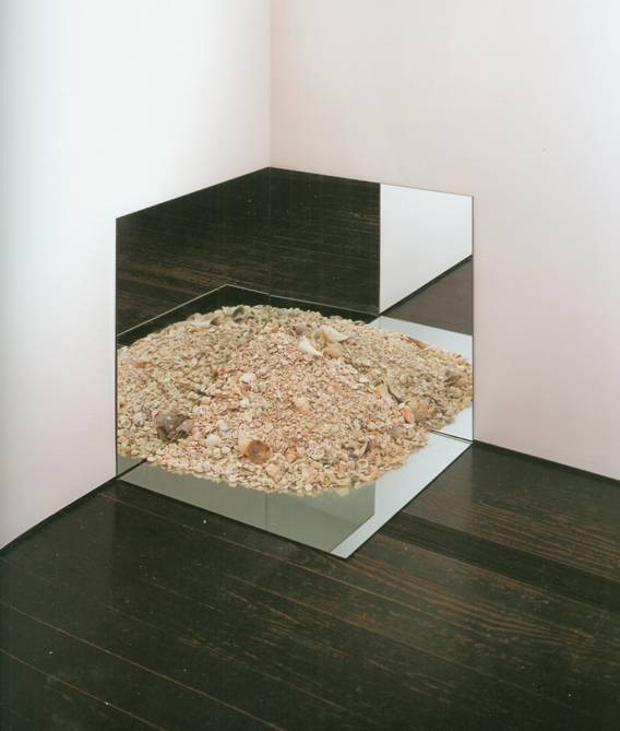 illude:  robert smithson