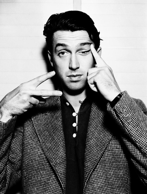 Toggle Henley and Tweed. Jimmy Stewart.