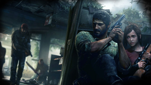 The Last of Us Development Series Episode 3: Death and Choices The third video of The Last of Us Development series highlights crafting and scavenging, and the difficult choices Joel and Ellie must make in order to survive.The Last of Us is in stores June 14, 2013. Pre Order now.The Last of Us is genre-defining experience blending survival and action elements to tell a character driven story about a population decimated by a modern plague. Cities are abandoned and being reclaimed by nature. Remaining survivors are killing each other for food, weapons and whatever they can find. Joel, a ruthless survivor, and Ellie, a young teenage girl who's braver and wiser beyond her years, must work together to survive their journey across what remains of the United States.