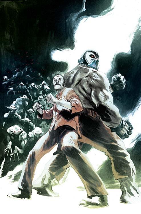 gothamart:  Batman Eternal byRafael Albuquerque