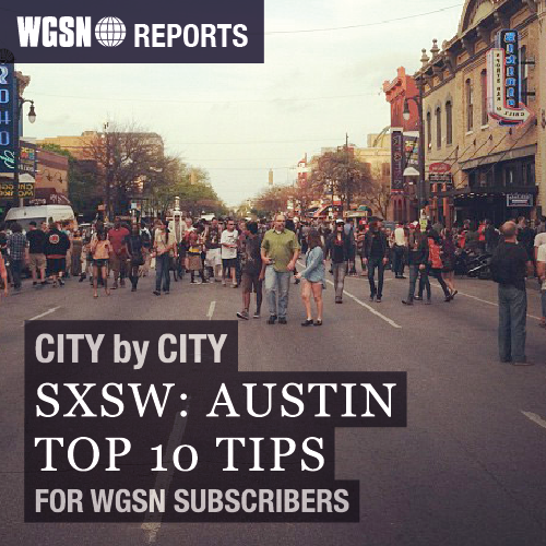 Are you a subscriber? Headed to #SXSW this week? Be sure to check out our top 10 tips for Austin, live here. From benevolent bars and urban honkey-tonk, our City by City team has listed the best things to do see and do outside of the festival!