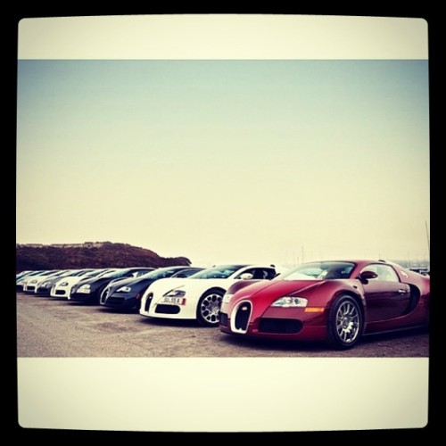 Bugatti's Club Cars #cars #sportcars #club #midnightclubracing #fabolous #amazing #carsphotography #iphone4 #iphonegraphy #iphonelovers #instagram #instaphotos #instaaddict #photooftheday #popular