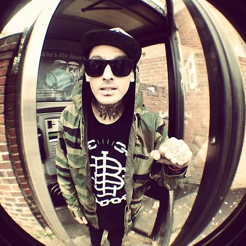 iliveformikefuentes:  He's perfect wow