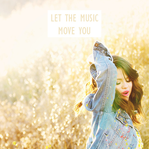 let the music move you // a mix of songs that make me wanna dance 1. wings - little mix // 2. can't be tamed - miley cyrus // 3. call my name - cheryl // 4. reach out - hilary duff // 5. you're my only shorty (feat. yvaz) - demi lovato // 6. boyfriend - ashlee simpson // 7. hit the lights - selena gomez & the scene // 8. i knew you were trouble - taylor swift // 9. c'mon c'mon - one direction // 10. chasing the sun - the wanted // 11. want u back - cher lloyd // 12. dance with me tonight - olly murs // 13. somebody told me - the killers // 14. bossy - lindsay lohan // 15. party girl - mcfly // 16. young - the summer set // 17.  vegas girl - conor maynard // 18. let's be friends (prince villiam remix) - emily osment  [listen here]