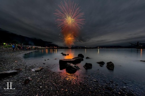 How to Take Pictures of Fireworks….I recorded this video last 4th of July in Alaska so it could help people in the future know how to capture firework images for days like…TODAY!