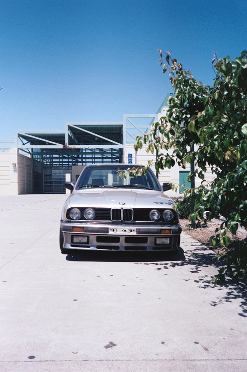 blowjobsfromjesus:  E30 is king