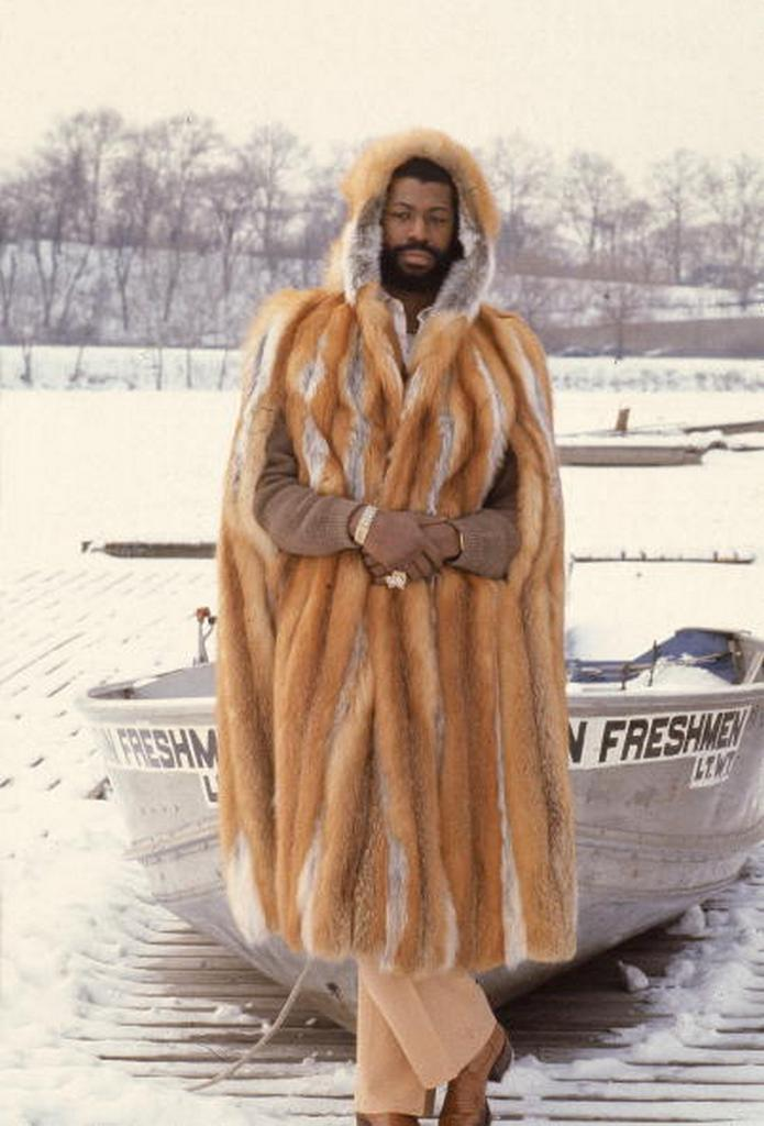 "Theodore DeReese ""Teddy"" Pendergrass (March 26, 1950– January 13, 2010)"
