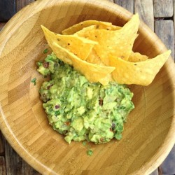 #Take5 Cinco De Mayo Guacamole Step 5: Mash until all ingredients are incorporated and you're ready to serve! ¡Feliz Cinco de Mayo! (at Four Seasons Resort Palm Beach)