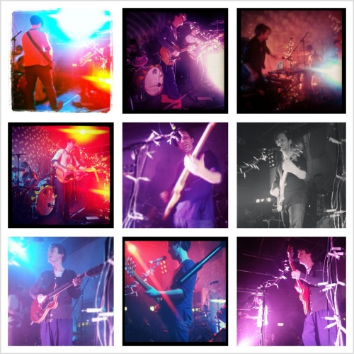 soundsmorelikeit:  BSP. Last Thursday and Friday. My instagram shots