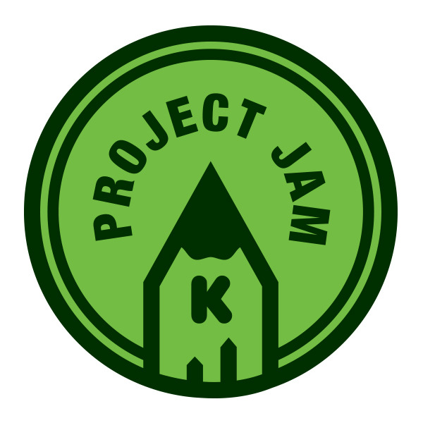Super excited to announce the first Kickstarter Project Jams! NYC, SF, PDX, LA & Chicago, we're coming for ya! Learn more here.