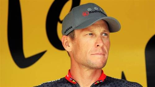 "BREAKING: Department of Justice files formal lawsuit against Lance Armstrong (Photo: Bryn Lennon / Getty Images) Lance Armstrong violated his contract with the U.S. Postal Service and ""unjustly enriched"" himself by cheating to win Tour de France titles, the Justice Department argued in a lawsuit against the cyclist filed on Tuesday. Read the complete story."