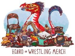 dragon dragon hoard