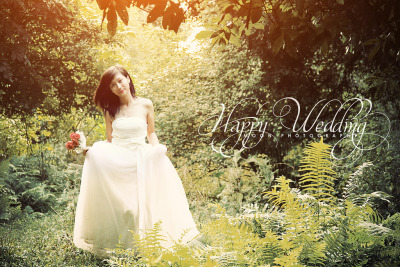 Wedding as Smart Object-1 by ★ Moon Design™ ★ http://bit.ly/flickrviet