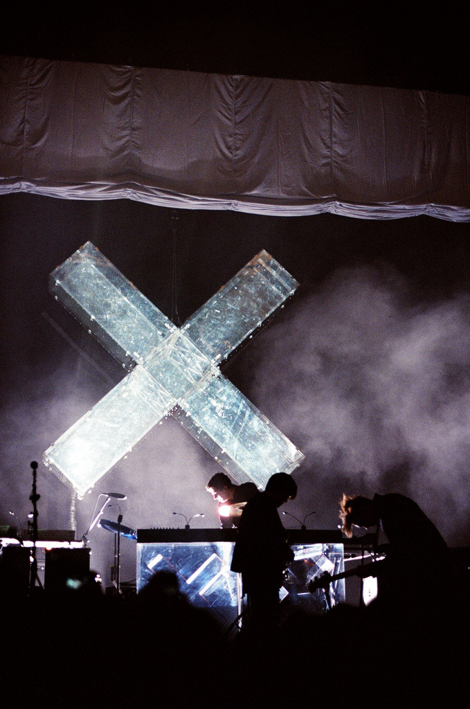 uncreativeminds:  the XX