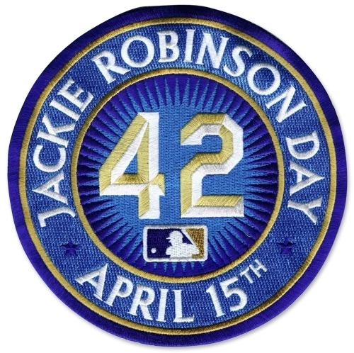 20+ Resources to Celebrate Jackie Robinson Day! - April 15TH #sschat #edtech    Jackie Robinson Breaks Barriers - short video Baseball Almanac - Jackie Robinson Quotes Teaching with Documents Negro Leagues Baseball Museum Baseball Hall of Fame Readers' Theater Script  docstoc: Jackie Robinson Printables Scribd: Jackie Robinson Printables Interview with Rachel Robinson - Scholastic Glogster: Jackie Robinson Jackie Robinson Fact or Opinion - Interactive (very nice) What's my Line video The Jackie Robinson Story - 1950 full length film (Jackie is in the film!) Official Trailer for 42 Jackie Robinson Time Line Jackie Robinson Baseball Card Baseball Card Maker App (1.99) Printable Baseball Card Templates (free) Create a Free Motivational Poster My Hero Homestand interactive The Science of Baseball interactive Math Baseball MLB Baseball Coloring Pages Crayola Coloring Page You may also like…