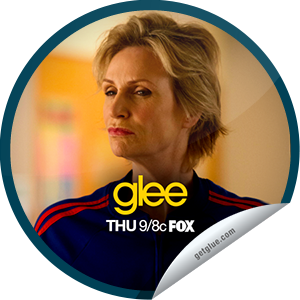 I just unlocked the Glee: Shooting Star sticker on GetGlue                      1489 others have also unlocked the Glee: Shooting Star sticker on GetGlue.com                  As the glee club prepare for Regionals, an unthinkable event puts things into perspective. Share this one proudly. It's from our friends at FOX.