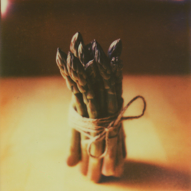 Asparagus :) by ~ Meredith ~ on Flickr.