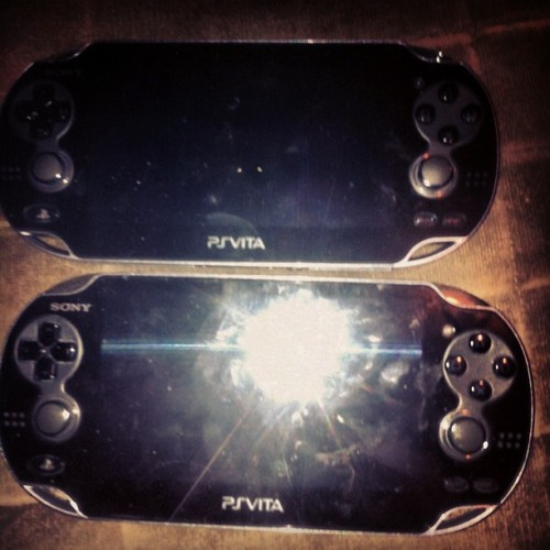 PS Vita for sale 150 or best offer.