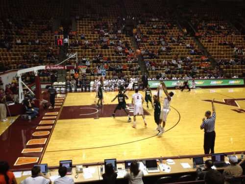 Hokies improve to 8-1 with 70-49 win over Mississippi Valley St. Erick Green scored a game-high 23 points, tying Bimbo Coles' record of nine straight games with at least 20 points. Click on the photo to read more.