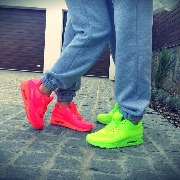 officiallanaa:  his and hers