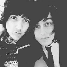 poke @yuanitayuprtm , here's my Oli and your Kellin. haha xD