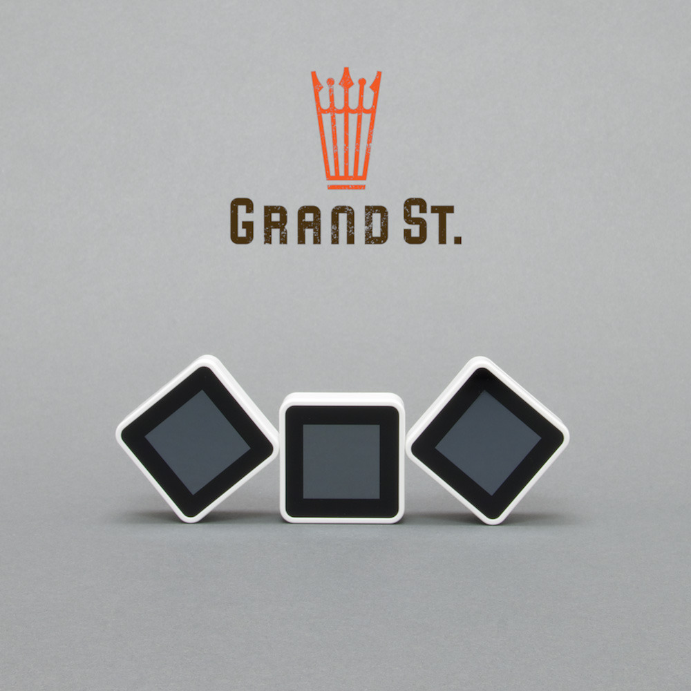 Grand St. is reinventing the way we buy creative technology.