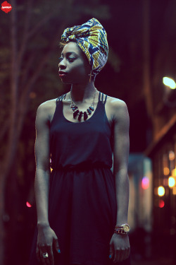 blackfashion:  Model : Seyi Akinnibosun Photographer: Samson Binutu (sambitionphotos.com)
