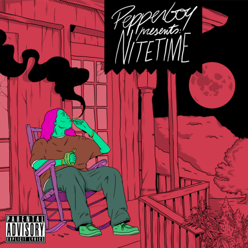 "Pepperboy - Nitetime <a href=""http://pepper-boy.com/album/nitetime"" data-mce-href=""http://pepper-boy.com/album/nitetime"">Nitetime by Pepperboy</a>"