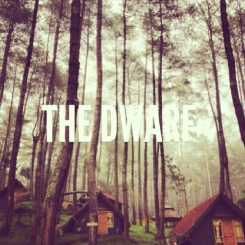 THE DWARF (at Lembang)