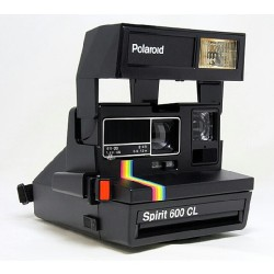 Girl be mine #polaroid600spiritCL #want #soon