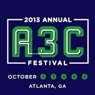 The A3C (All 3 Coasts) Festival is one of the largest hip hop festivals in the world. Now in its 9th year, the festival takes place annually in Atlanta, Georgia, and is going down this year from October 2-6. Growing from a local hip hop event to an international conference,  A3C showcases music and live performances from upcoming and major hip hop artists and Djs from around the world. 10,000 - 50,000 people attend this event every year. If you'd like to be one of them, go to http://www.a3cfestival.com/ for more information!