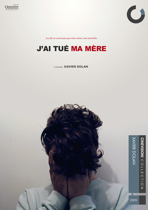 Collection #74 J'ai Tué ma Mère (Xavier Dolan)