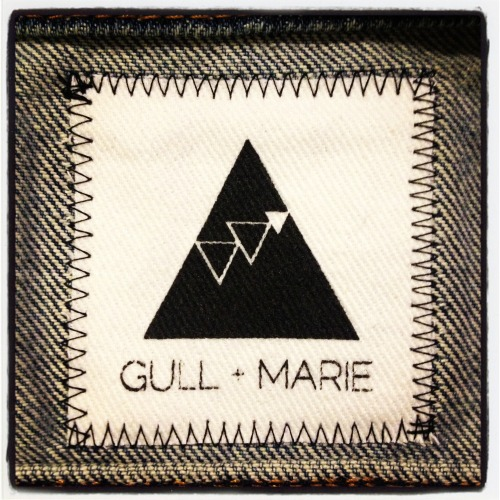 GREAT NEWS!! GULL + MARIE jackets Etsy Store has just launched!! Be sure to checkout my new line of one of a kind vintage denim jackets with an added twist!  Store: http://www.etsy.com/shop/GULLandMARIE xT