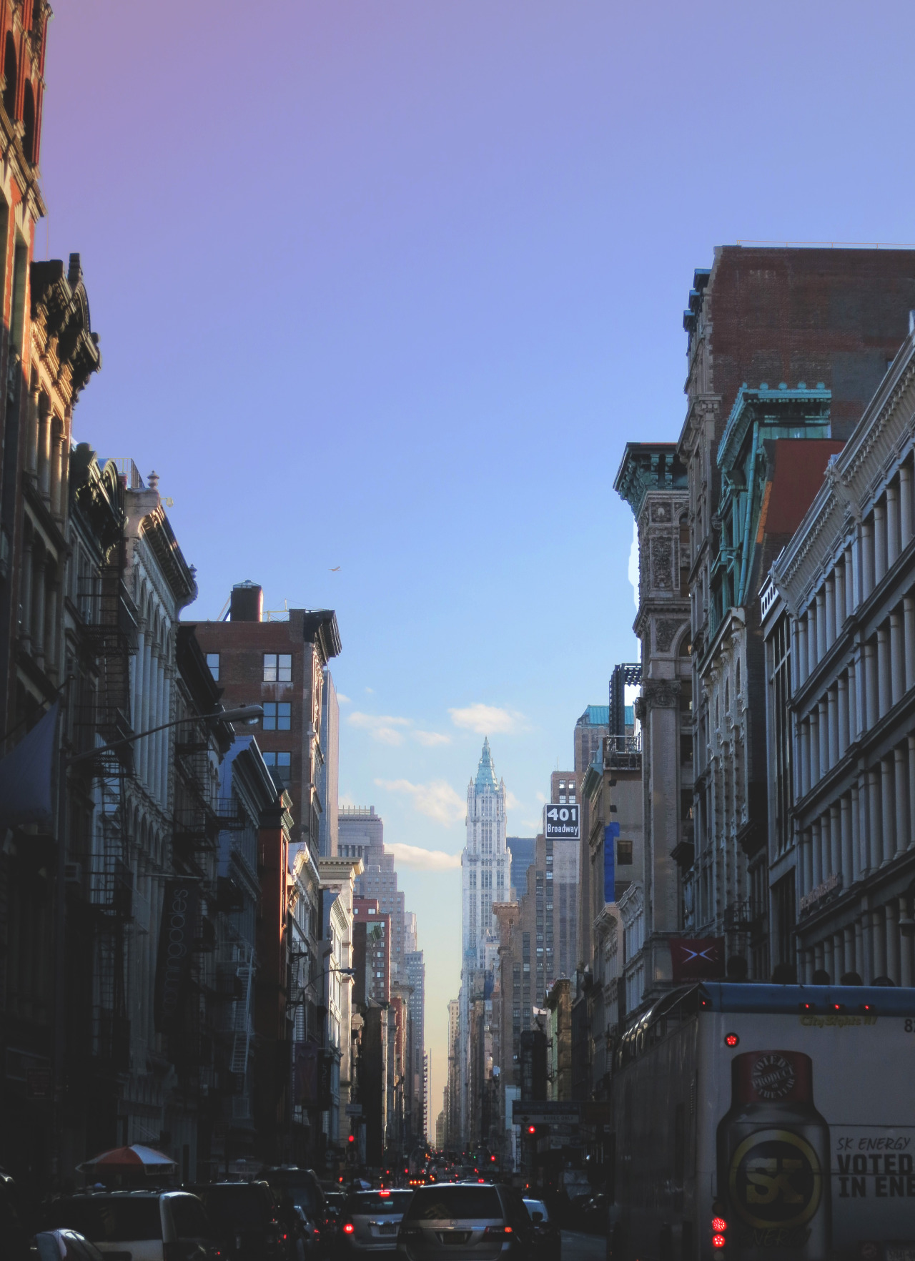a view from soho, taken in new york by me I've recently entered this picture for the Canon EOS Young Photographers award! Please vote for me here - there's no sign in required, just click the vote button and change my life (and let me know, and I can promo you to tens of thousands of followers!)