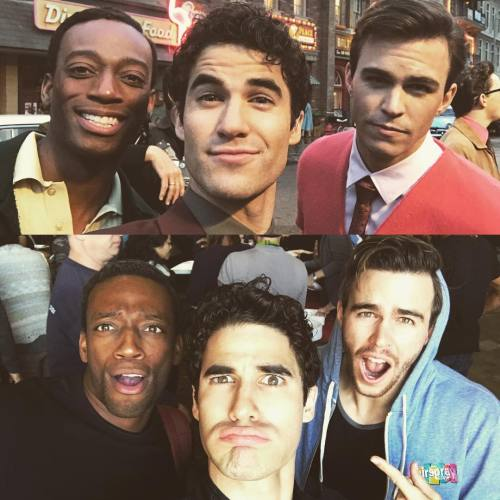 Host - Darren's TV Projects for 2016 Tumblr_ohua323z7k1uetdyxo1_500