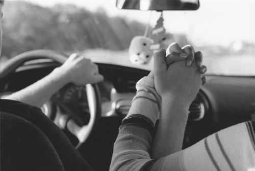rednulit:  Let's take road trips together, baby