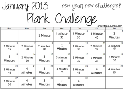 fitfortrip:  jojoworksout:  ohsofitspo:  ohsofitspo:  new year, new challenge?  We can do this guys! Join me?  This looks crazy… Sounds just about right to me.  Doing this!