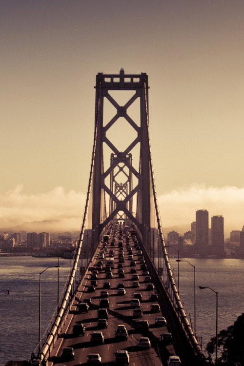 San Francisco By songallery | Website  This is insanely beautiful.