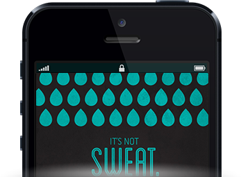 Empowerful Smartphone Wallpapers  Staying on track with your fitness goals is about to get a little easier with Verizon's fitness inspired smartphone wallpapers. Click through to choose from motivational wallpapers that are designed specifically for your phone. No cropping or adjusting needed!
