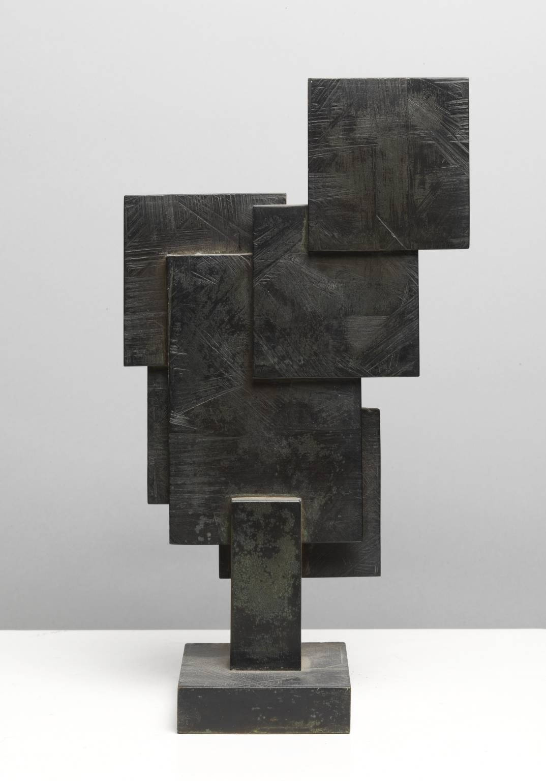 sofiaiz:  Barbara Hepworth, Square Forms, 1962