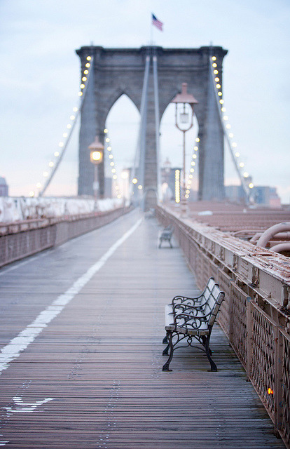 silents:  Waiting at the bridge. by Moeys Photography on Flickr.