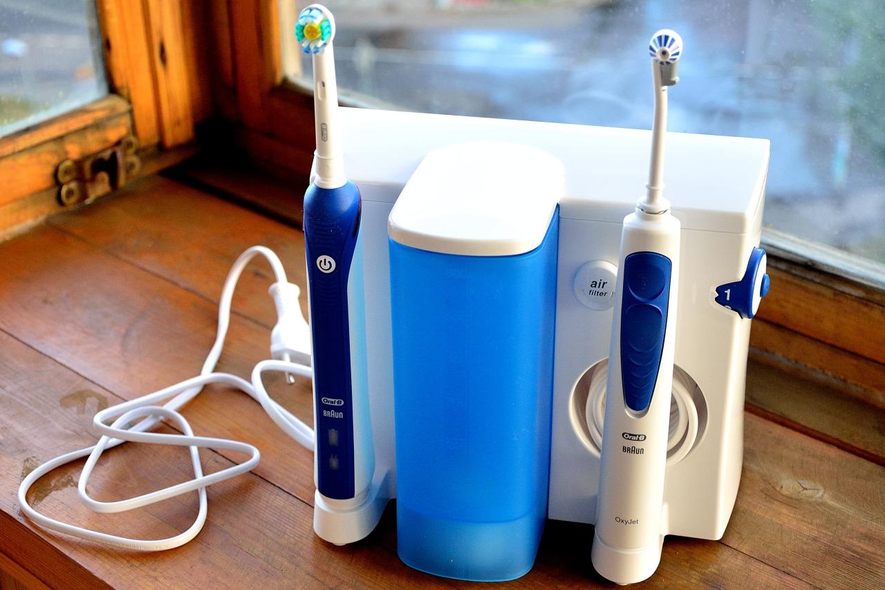 Oral b professionalcare oxyjet 25 фотография