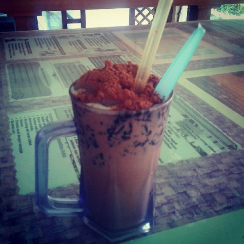 milo kaw tabur + cincau = heaven !! :D #love #TagsForLikes #TFLers #tweegram #photooftheday #20likes #amazing #followme #follow4follow #like4like #look #instalike #igers #picoftheday #food #instadaily #instafollow #like #girl #iphoneonly #instagood #bestoftheday #instacool #instago #all_shots #follow #webstagram #colorful #style #swag