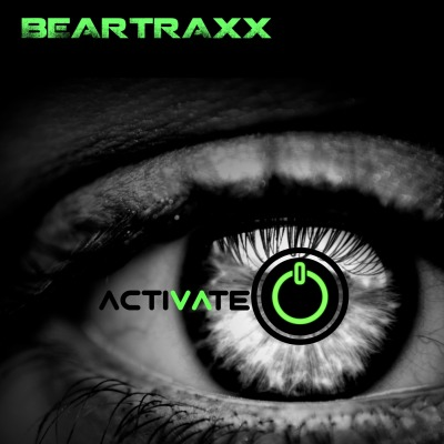 beartraxx:  Cover art for the new album, courtesy of my hubby Javi.  :-)  Yay! So happy/proud of my baby.