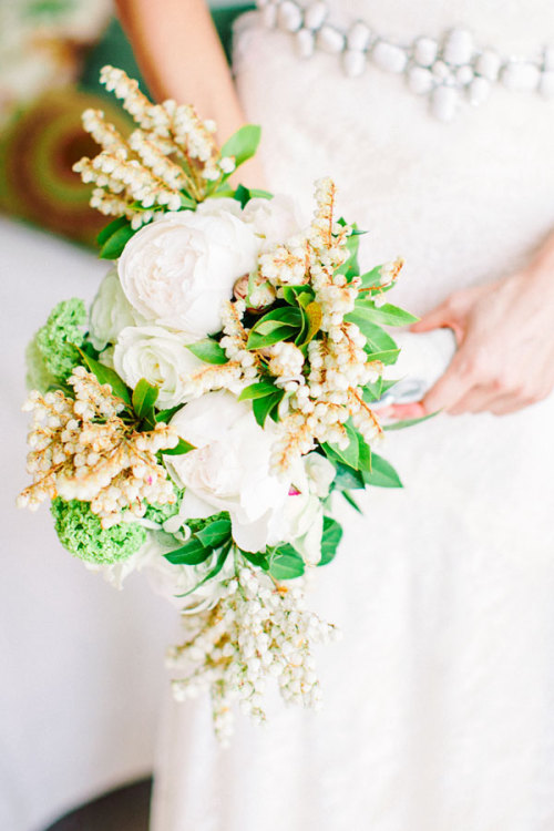 flowers by rebecca grace | photo by teneil kable
