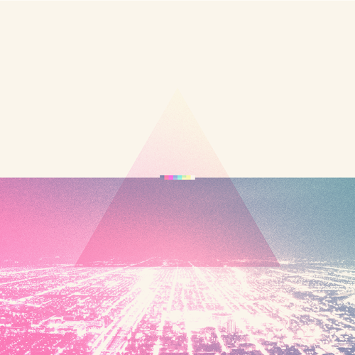Unused album artwork for Porter Robinson. (via Porter Robinson - Cory Schmitz)