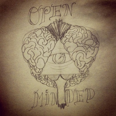 Remember to always be open minded #brain #mind #allseeingeye #book #tattoo #tattooflash #flash #flashart #tattoofightclub #art #artist #sketch #sketching #sketchaday #drawing #drawingaday #instacool #instalike #me #openminded