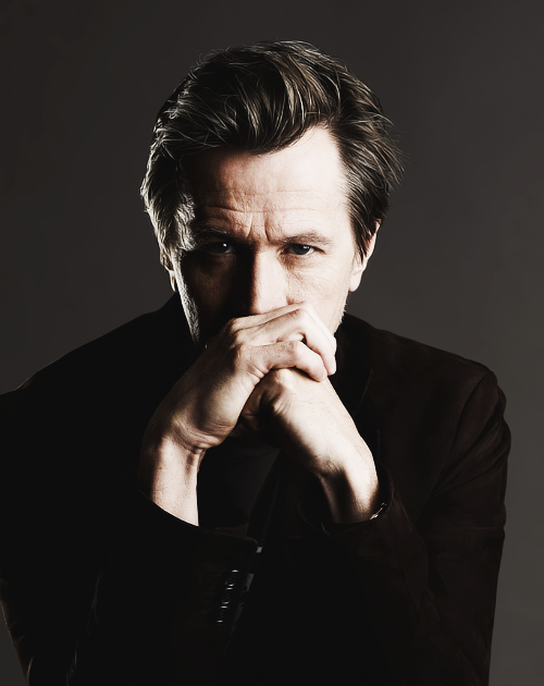 """I'm not intense, I'm sweet!""- Gary Oldman"