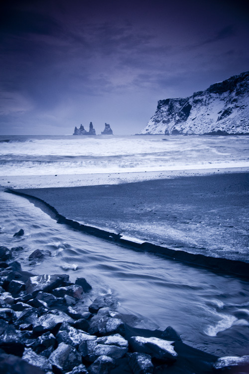 h4ilsham:  Iceland (by bsmethers)